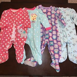 Other - 6-9 Month Pajamas
